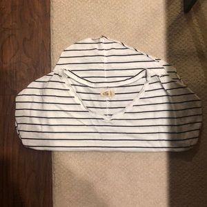 Hollister Tops - Hollister shirt work only twice!